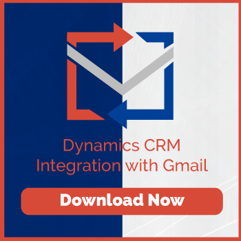 Akvelon | Dynamics CRM Integration for Gmail Updated with Simple