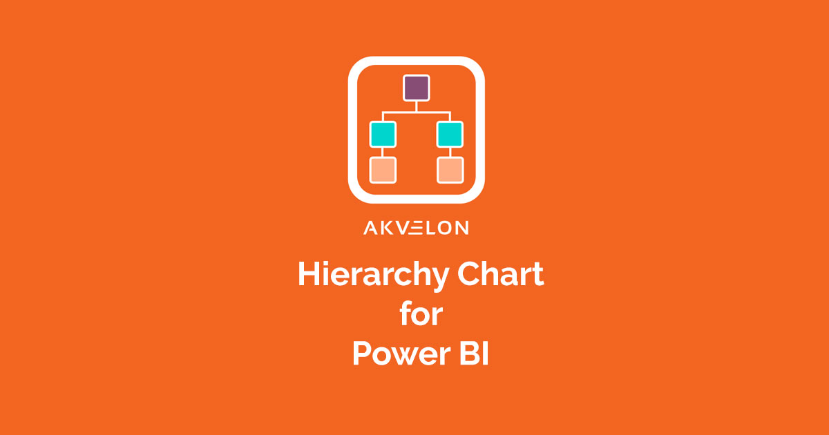 Hierarchy Chart by Akvelon