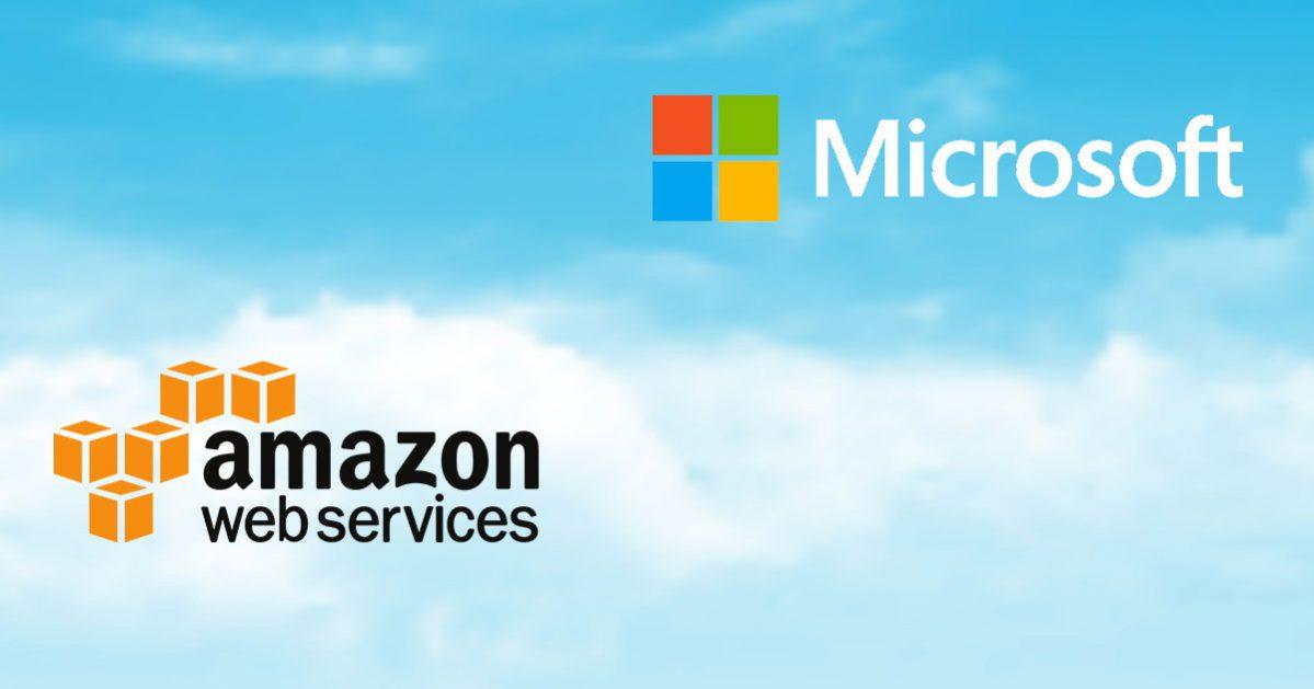 Akvelon   Case Study: MSFT Azure/Amazon AWS Comparative